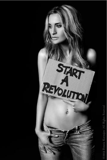 start_revolution